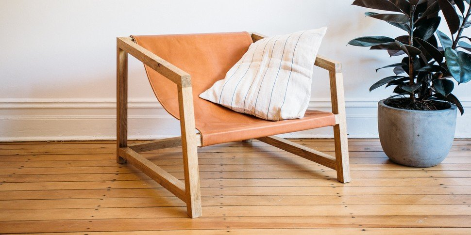 JD.Lee | Custom Made Furniture & Bespoke Goods
