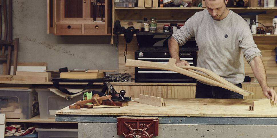 Tim Noone | Custom Made Furniture & Bespoke Goods